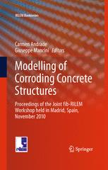 Modelling of Corroding Concrete Structures