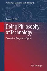 Doing Philosophy of Technology