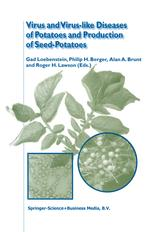 Virus and Virus-like Diseases of Potatoes and Production of Seed-Potatoes