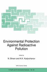 Environmental Protection Against Radioactive Pollution