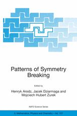 Patterns of Symmetry Breaking