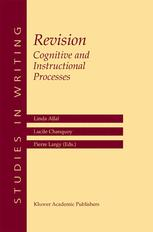 Revision Cognitive and Instructional Processes