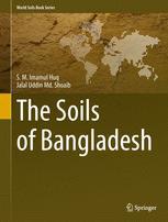 The Soils of Bangladesh