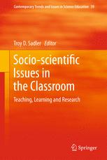 Socio-scientific Issues in the Classroom