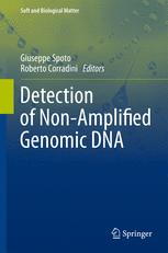 Detection of Non-Amplified Genomic DNA