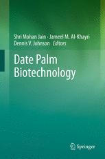 Date Palm Biotechnology