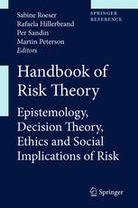 Handbook of Risk Theory