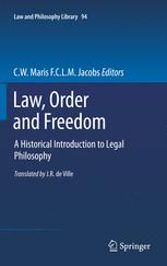 Law, Order and Freedom