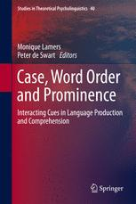 Case, Word Order and Prominence