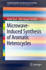 Microwave-Induced Synthesis of Aromatic Heterocycles