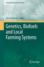Genetics, Biofuels and Local Farming Systems