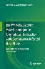 The Whitefly, Bemisia tabaci (Homoptera: Aleyrodidae) Interaction with Geminivirus-Infected Host Plants
