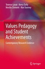 Values Pedagogy and Student Achievement