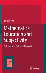 Mathematics Education and Subjectivity