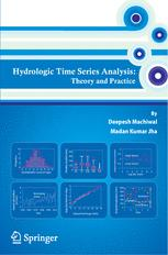 Hydrologic Time Series Analysis: Theory and Practice