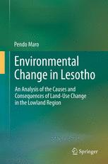 Environmental Change in Lesotho