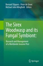 The Sirex Woodwasp and its Fungal Symbiont: