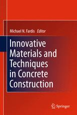 Innovative Materials and Techniques in Concrete Construction
