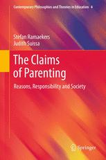 The Claims of Parenting