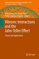 Vibronic Interactions and the Jahn-Teller Effect