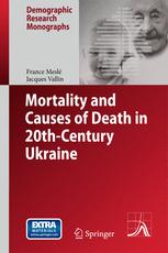 Mortality and Causes of Death in 20th-Century Ukraine