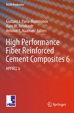 High Performance Fiber Reinforced Cement Composites 6
