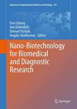 Nano-Biotechnology for Biomedical and Diagnostic Research