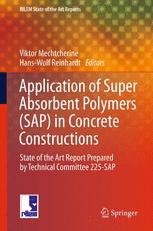 Application of Super Absorbent Polymers (SAP) in Concrete Construction