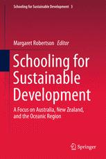 Schooling for Sustainable Development: