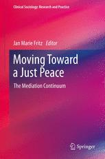 Moving Toward a Just Peace