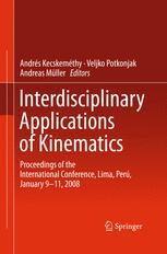 Interdisciplinary Applications of Kinematics