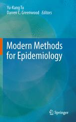 Modern Methods for Epidemiology