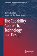 The Capability Approach, Technology and Design