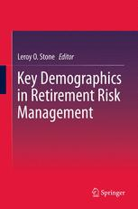 Key Demographics in Retirement Risk Management