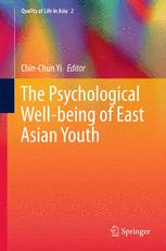 The Psychological Well-being of East Asian Youth