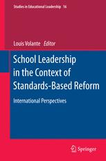 School Leadership in the Context of Standards-Based Reform