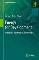 Energy for Development