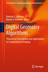 Digital Geometry Algorithms