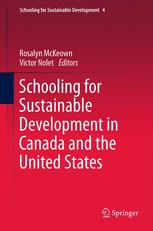 Schooling for Sustainable Development in Canada and the United States