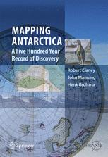 Mapping Antarctica