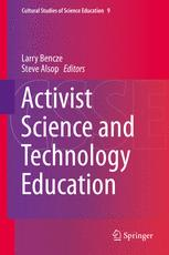 Activist Science and Technology Education