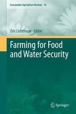 Farming for Food and Water Security
