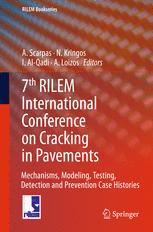 7th RILEM International Conference on Cracking in Pavements