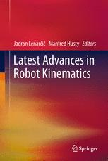 Latest Advances in Robot Kinematics