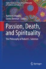 Passion, Death, and Spirituality