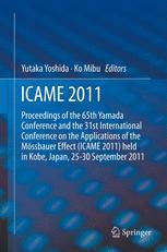 ICAME 2011
