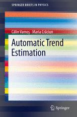 Automatic trend estimation