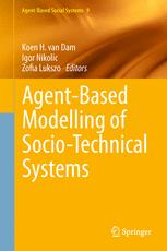 Agent-Based Modelling of Socio-Technical Systems