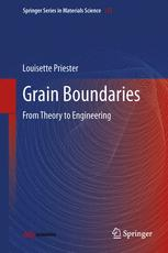 Grain Boundaries
