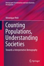 Counting Populations, Understanding Societies